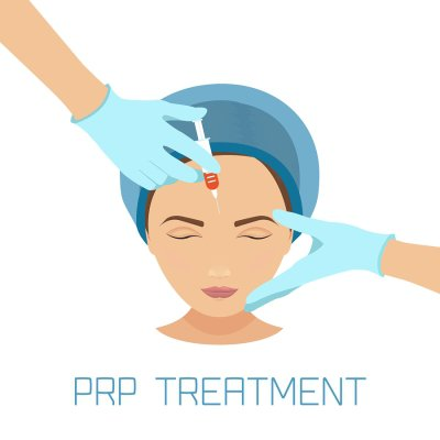 prp - therapy